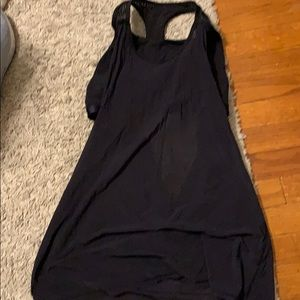 Lululemon tank built in bra